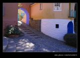 Round House #2, Portmeirion