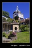 The Pantheon from The Piazza, Portmeirion