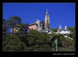 Village from The Hotel, Portmeirion