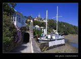 Amis Reunis(Stone Boat), Portmeirion