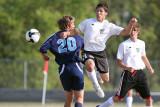 2008 Mohawk High School Soccer vs Lake High School