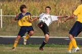2009 Mohawk High Soccer vs Woodmore