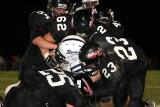 2009 Mohawk High School Football vs Lakota