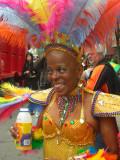 San Francisco Carnaval 2009 Brazilian Parade Carnival