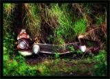 Jungle Caddy ('57)