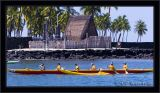 Women Finish Canoe 255