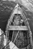 Crusty ol' rowboat