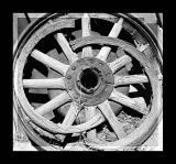 Wheel Trick