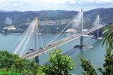 Ting Kau Bridge 01