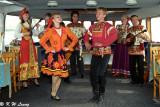 Russian Dance Show