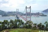 Tsing Ma Bridge (青馬大橋)