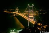 Tsing Ma Bridge at night 01
