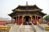 Shenyang Imperial Palace (瀋陽故宮)
