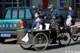 Miscellaneous Photos of Liaoning