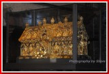 Aachen Cathedral - The Shrine of Mary
