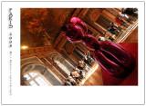 Jeff Koons in Versailles 1