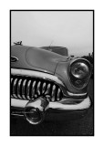 Buick 1953, Le Bourget