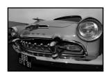 De Soto Fireflite 1955, Le Bourget