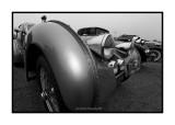 Bugatti Atlantic, Vincennes