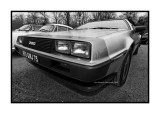 De Lorean DMC-12, Vincennes