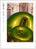 Jeff Koons in Versailles 9