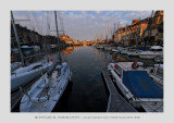 Normandy, Honfleur 4