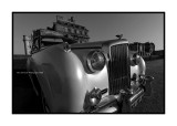Bentley, Vincennes