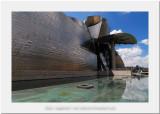 Bilbao - Guggenheim Museum 7