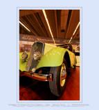 Retromobile 2010 - 1