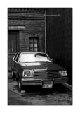 Buick Skylark, Bernay