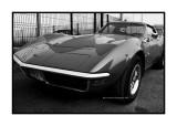 Chevrolet Corvette, Chelles