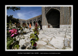 Along the great silk road 92