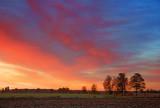 Clouds At Sunrise 21763