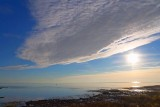 Cloud Over Lake Erie 23223