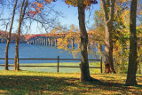 Tennessee River Bridge 24886