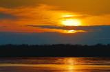 Ottawa River Sunset 20090507