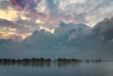 Ottawa River At Sundown 20090516