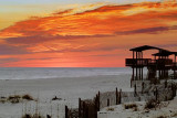 Dauphin Island Sunset 56067