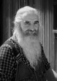 Bodacious Beard 00280 (B&W)