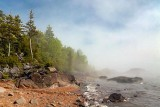 North Shore Fog 20090624
