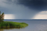 Rain Shower At Georgian Bay 20090728