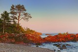 North Shore At Sunset 01512