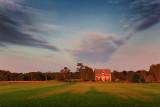 Farmhouse At Sunrise 04420