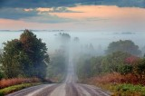 Road Into Fog 07285-6
