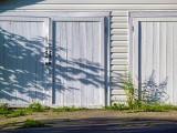Garage Door Shadows P1010238