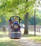 Kiddie Train P1010776