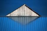 Barn Roof Reflection 20100722