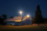 Barn At First Light 20983-7