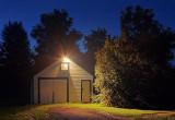 Lockmaster's Garage 21646-9
