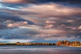 Sunset Clouds 20100904
